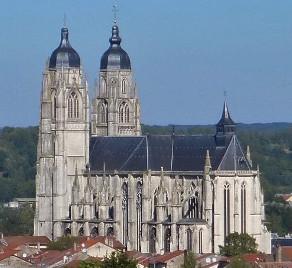 Connaissance et Renaissance de la Basilique de Saint Nicolas de Port